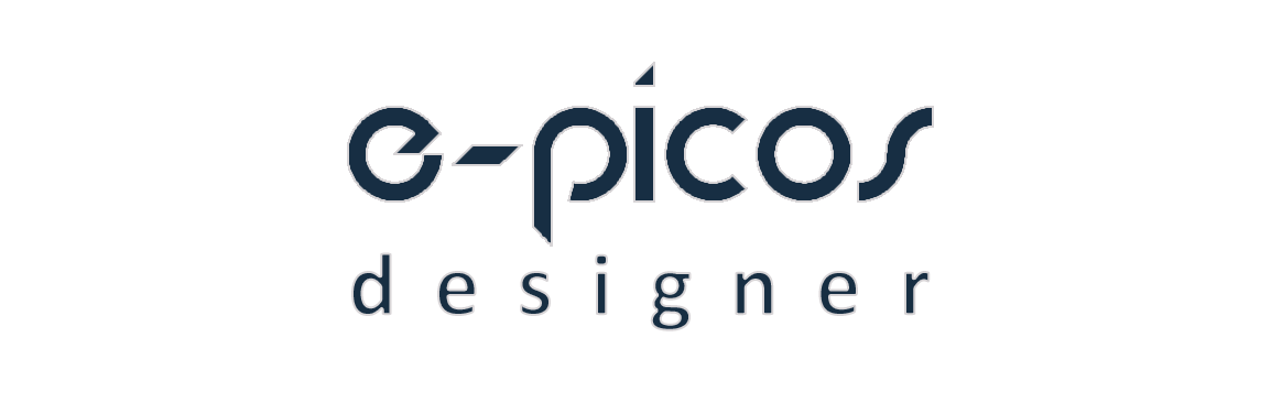 e-picos designer